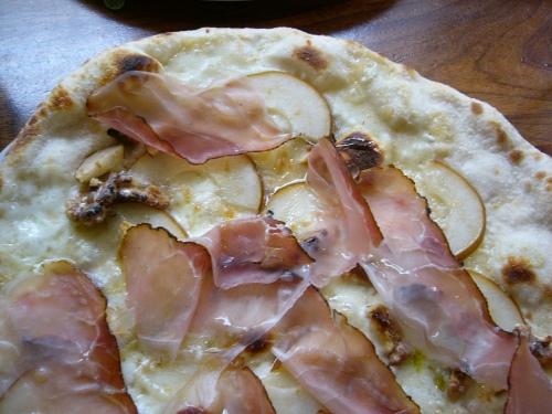 C't Mang Pizza at Terroni