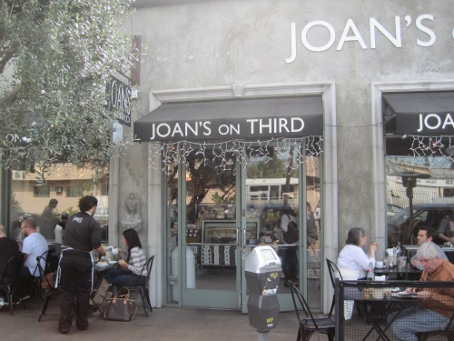 Joan's on Third
