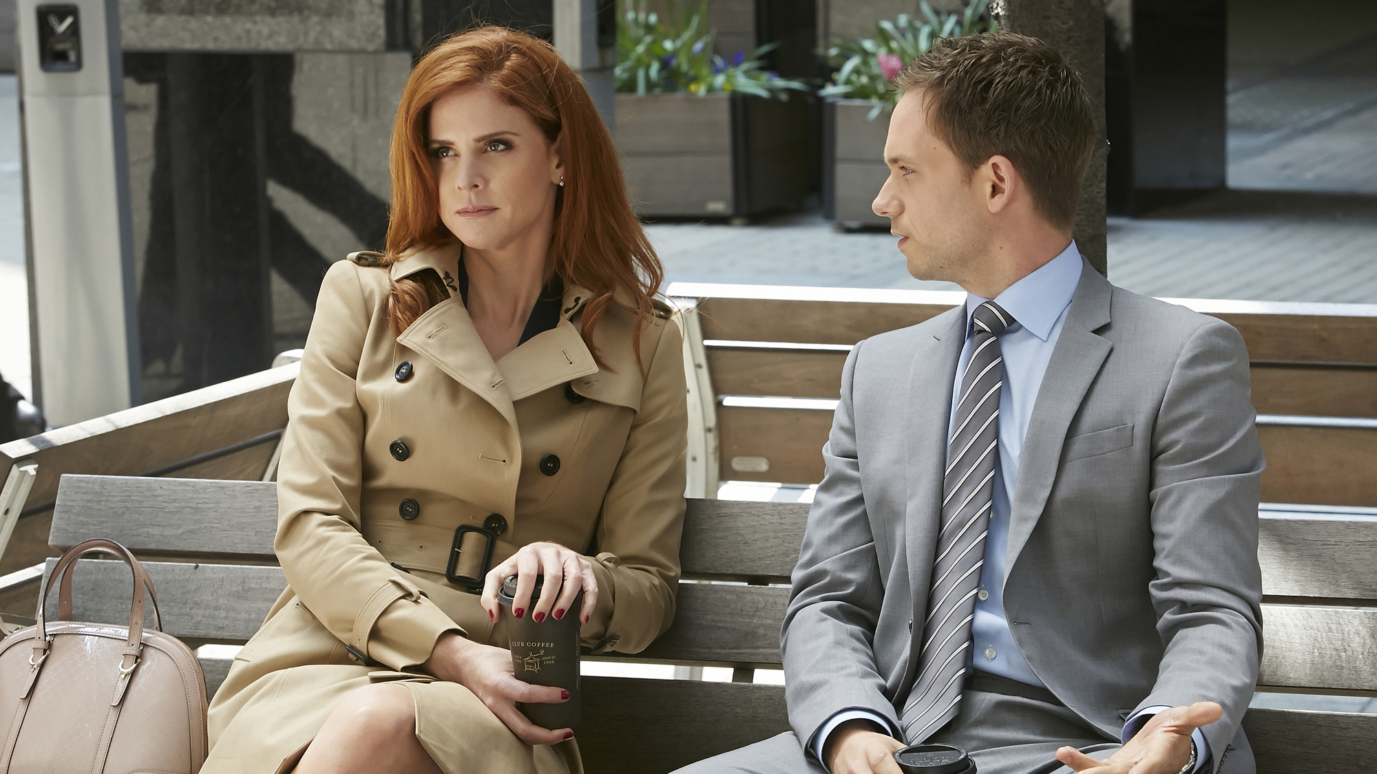 Suits Recap: Season 4, Episode 3: Two in the Knees – The