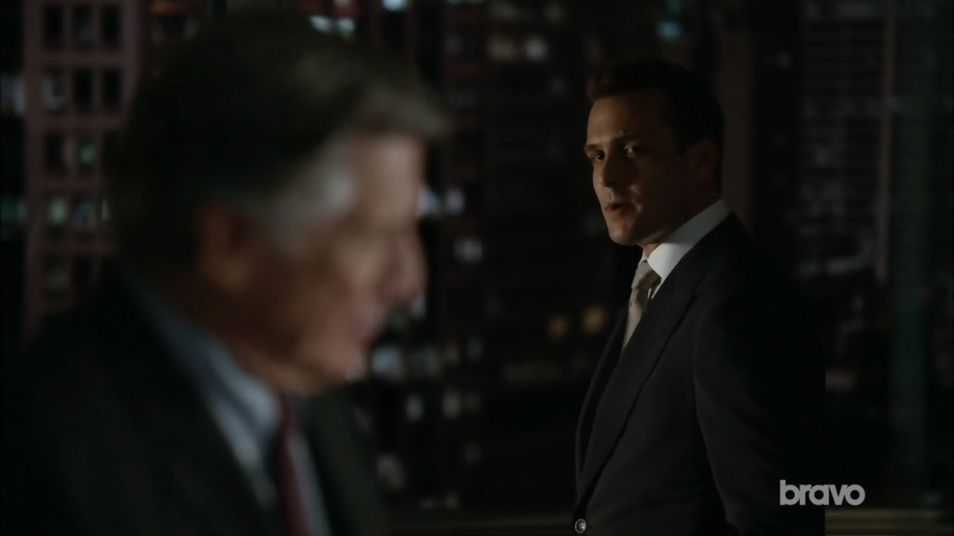 suits recap – The Hungry Novelist