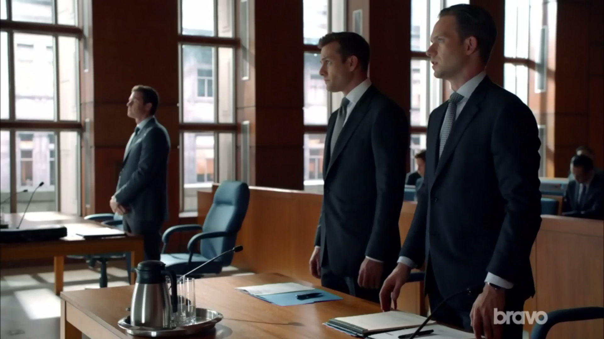 suits harvey specter office. trouble is, harvey interprets every move tanner makes as underhanded and out to get him. he counters with dirty tricks of his own \u201cbury\u201d alyssa, suits specter office