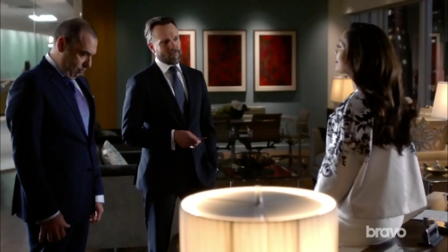 Suits Recap – Season 5, Episode 5: Toe To Toe