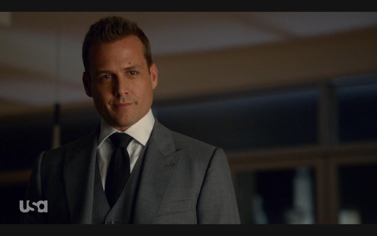 Suits Season 5 Recap The Hungry Novelist