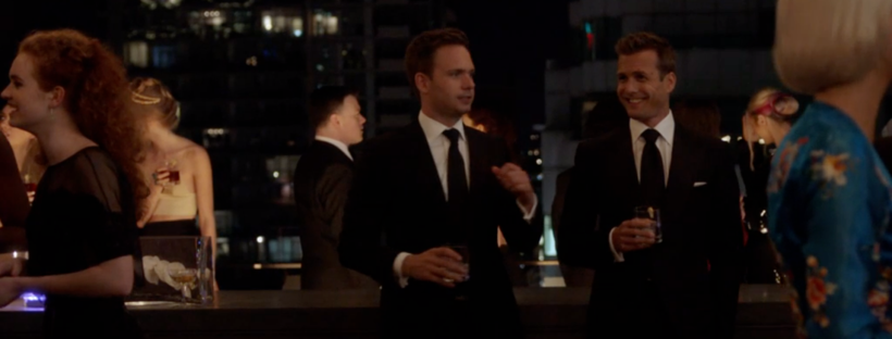 Suits Recap – Season 7, Episode 1: Skin in the Game – The Hungry